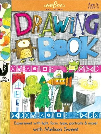 make drawing fun my favorite drawing books for kids and adults littlegirldesigns - Drawing Books For Kids