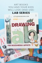 Art Books You and Your Kids Will Love – Lab Series