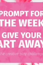 Give Your Art Away