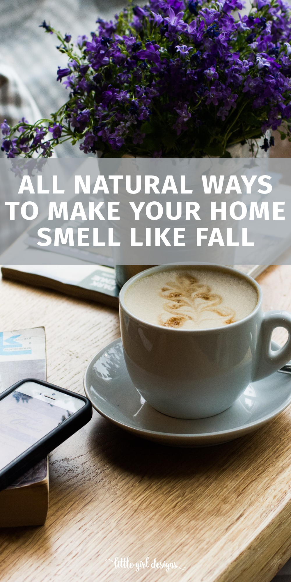 10 Natural Makeup Ideas For Everyday: 10 Natural Ways To Make Your Home Smell Like Fall